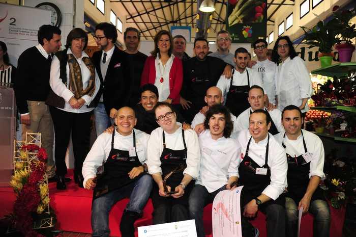 MatÍas fernÁndez, del quinoa restaurant, gana el ii concurso ...