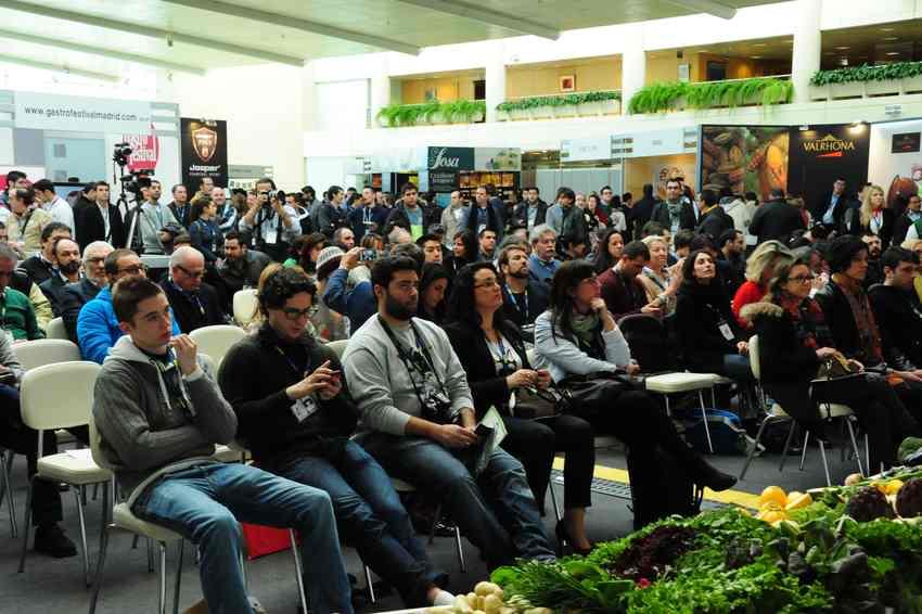 La alcaldesa anuncia los finalistas del 4 concurso for Cocina internacional madrid