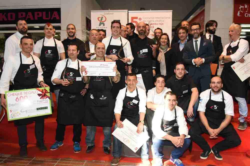 El chef Álvaro abad, del restaurante el plantío golf resort de ...