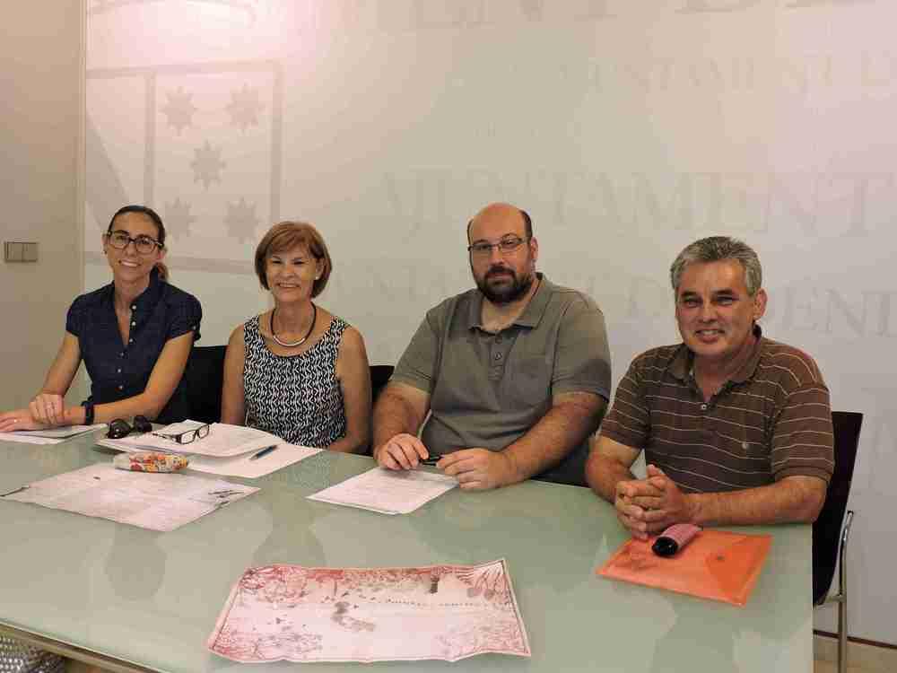 Les regidories de Cultura, Medi Ambient i Normalització Lingüística presenten la programació d'Activitats en família per a la temporada 2018/2019