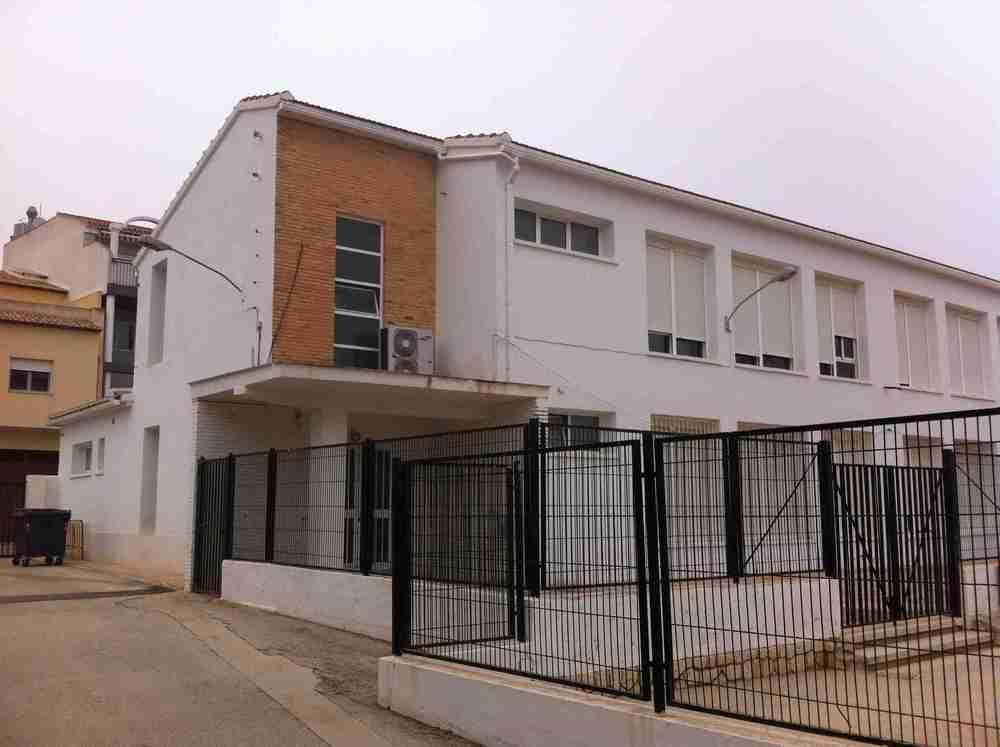 Dilluns comencen les obres del nou centre sociocultural de la Xara