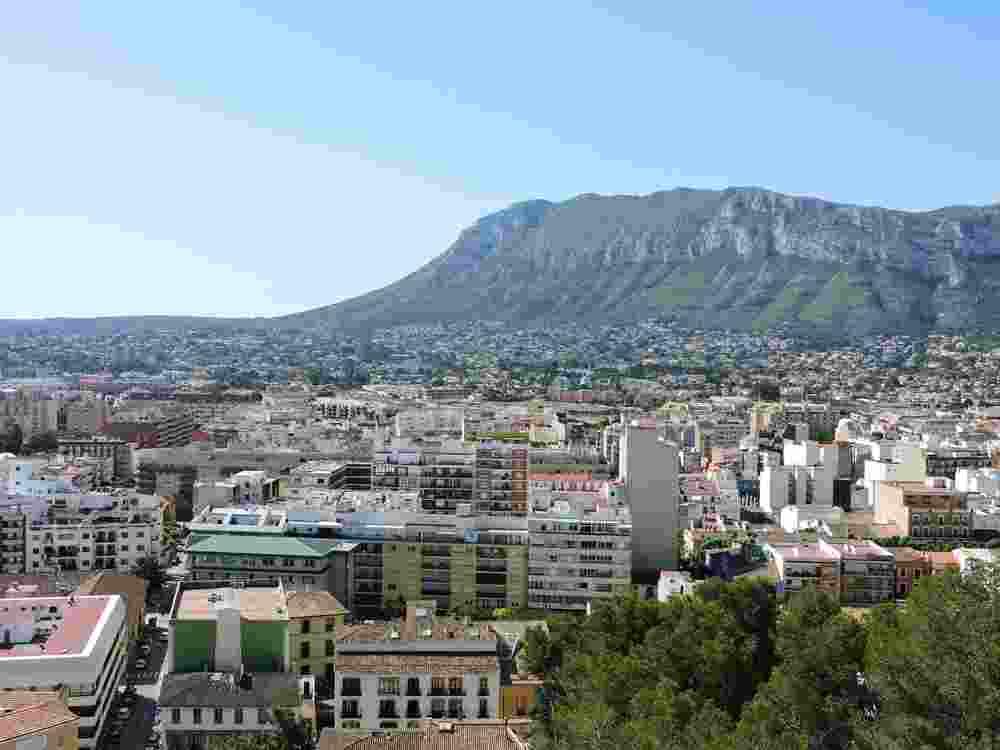 Prop de 1.500 habitatges de Dénia es connectaran al clavegueram enguany
