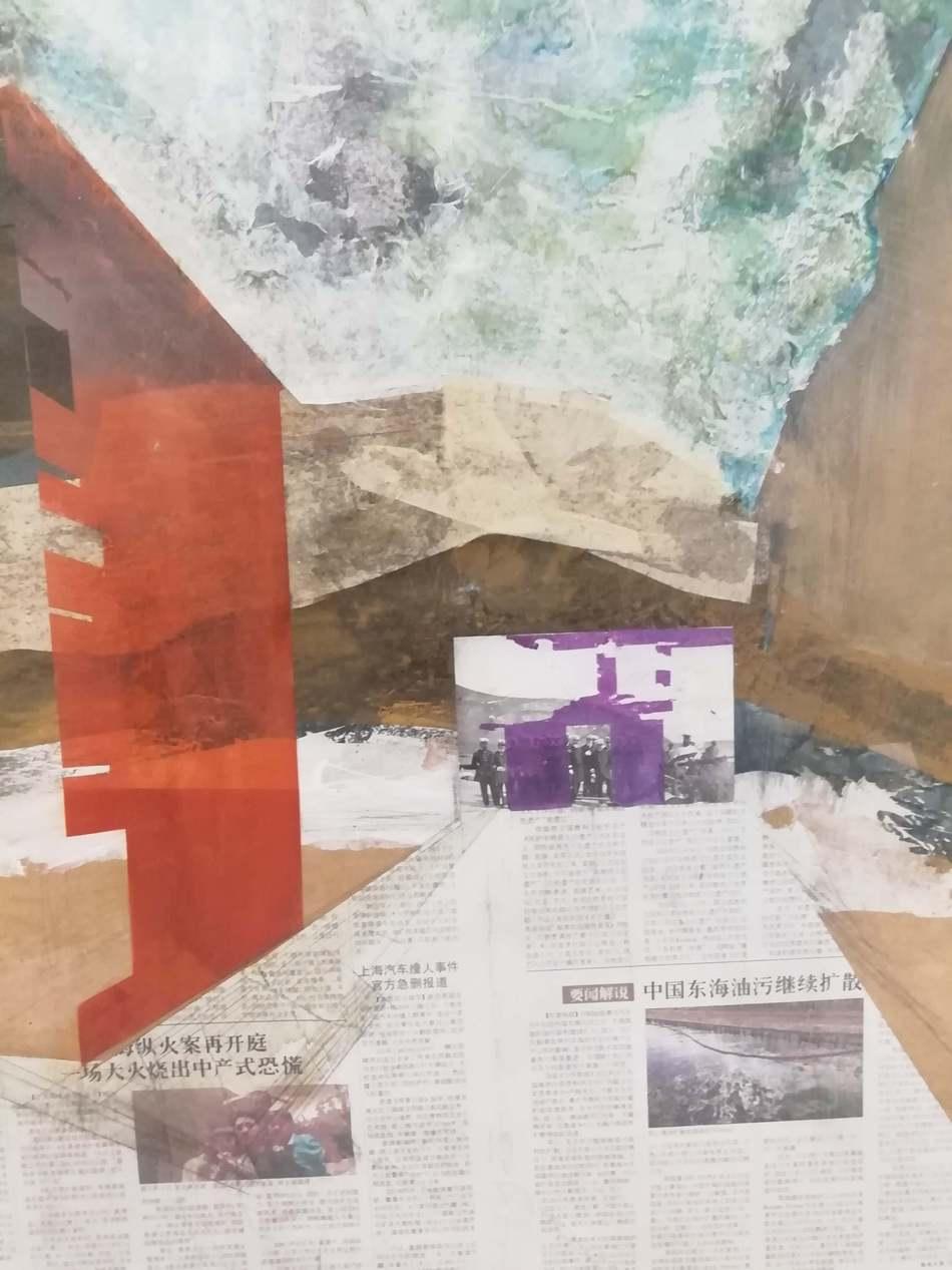 Premi al millor artista local per a Ricardo Vidal