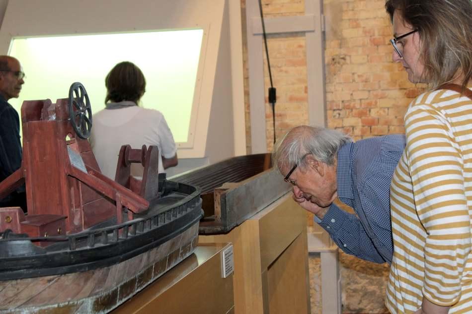 El Museu de la Mar de Dénia abre sus puertas