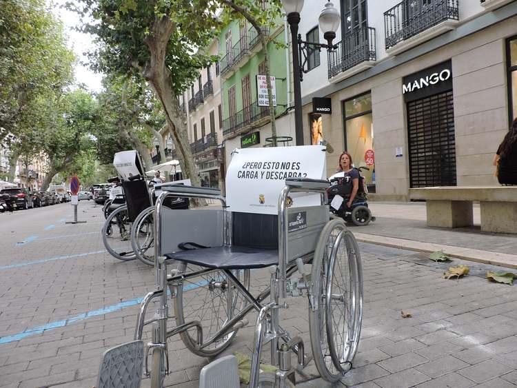 Foto Setmana Europea de la Mobilitat: L'Ajuntament de Dénia llança una campanya que promou el respecte