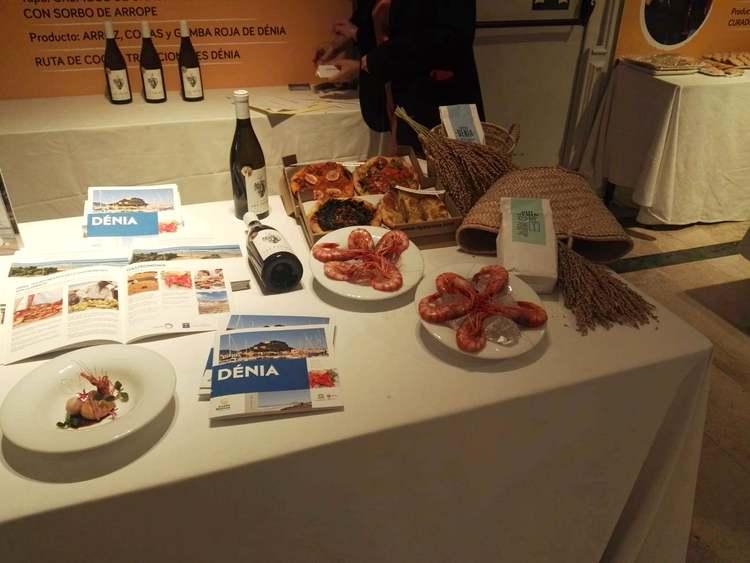 El 10é aniversari de Saborea España reuneix a Madrid als 20 destinacions gastronòmiques que ...