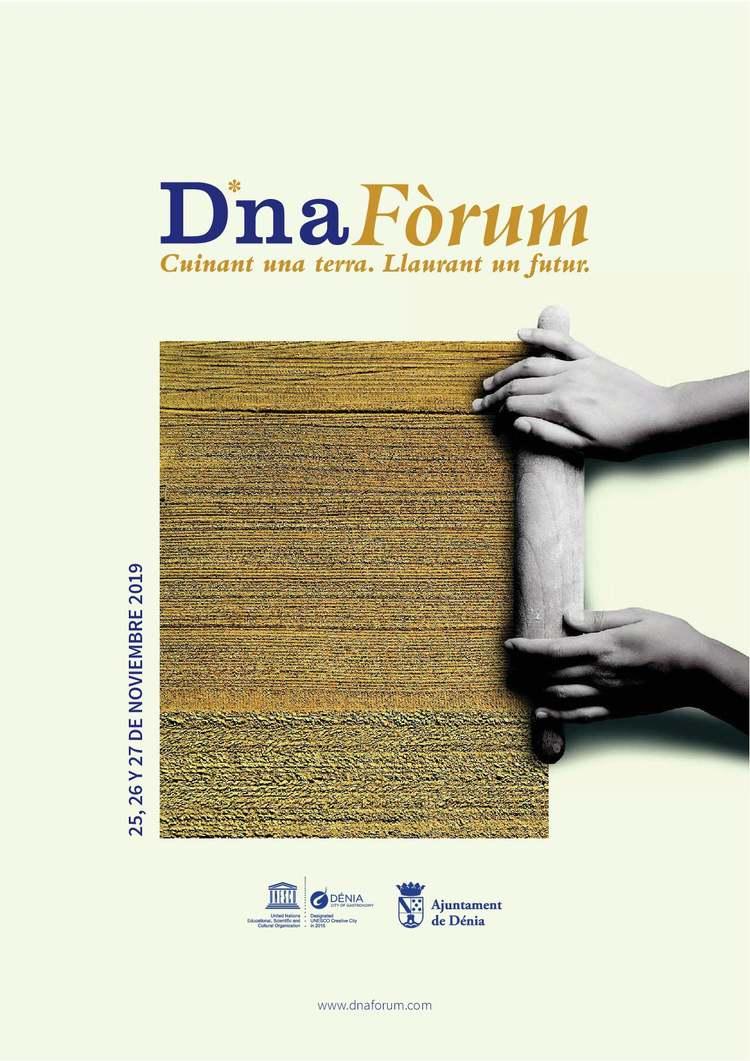 Naix D*na Fòrum Gastronòmic, un espai de reflexió sobre gastronomia, turisme, territori i so...