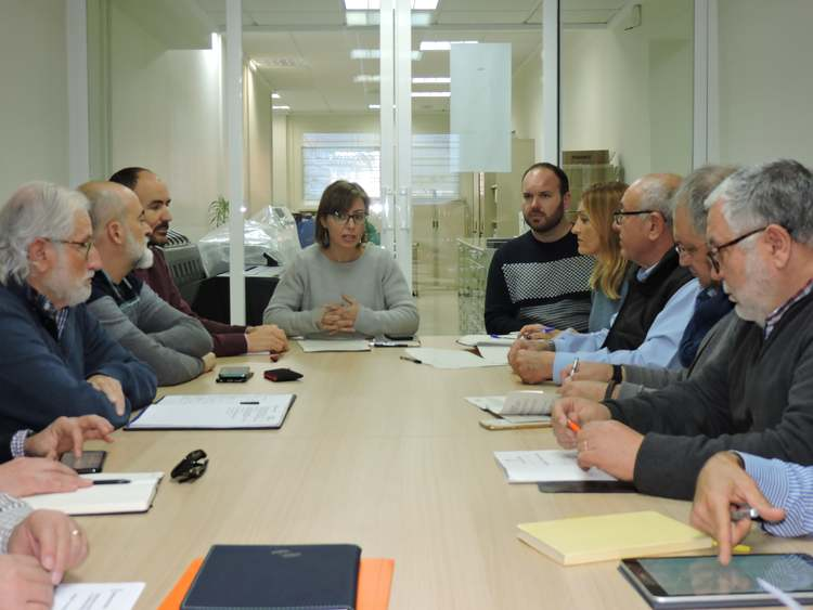 Foto La nueva ordenanza de la construcción incorpora medidas para agilizar la tramitación de licencias