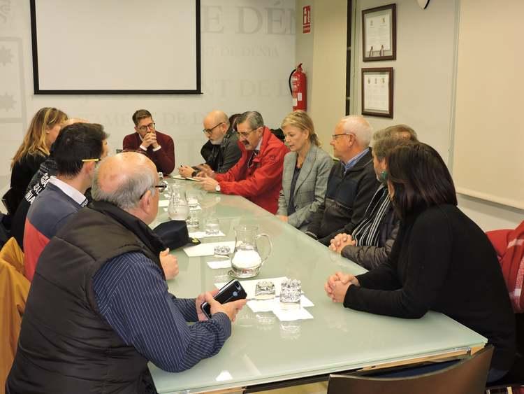 Foto La consellera de Justicia e Interior anuncia la aprobación de un decreto de ayudas para las ...