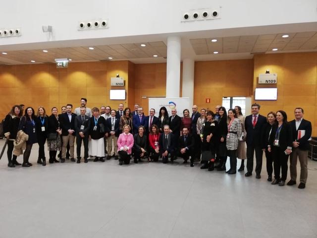 Foto El plan de trabajo de Saborea España para 2020 propone acciones de intercambio entre destino...