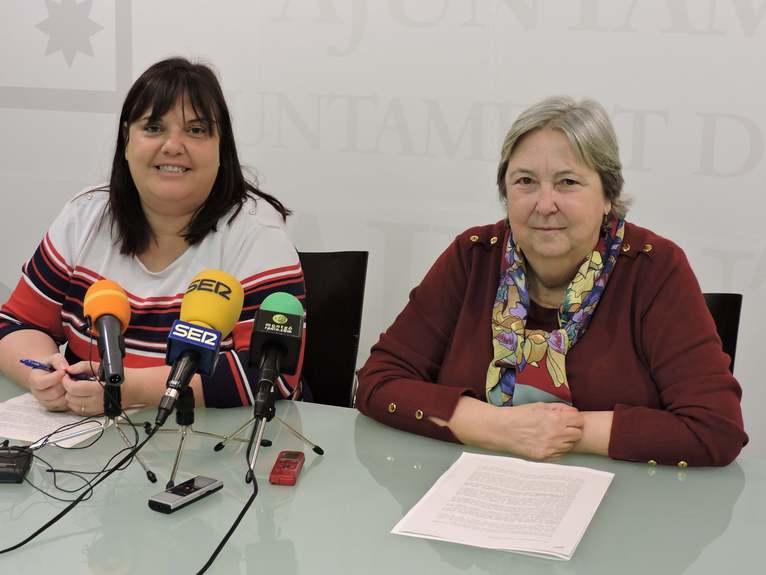 El Ajuntament de Dénia aumenta el presupuesto del Servicio de Ayuda a Domicilio para persona...