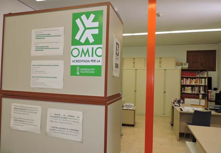 Foto El 60% de les reclamacions ateses per l'Oficina Municipal d'Informació al Consumidor...