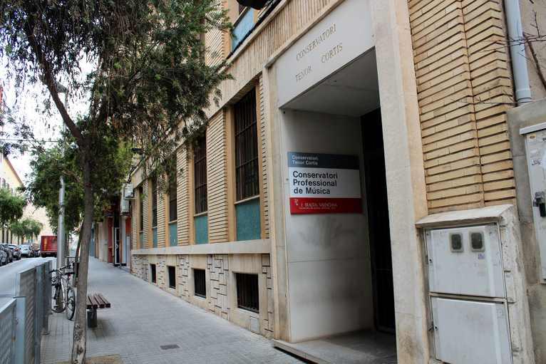 L'Ajuntament de Dénia sol·licitarà formalment a la Conselleria d'Educació la construcció...