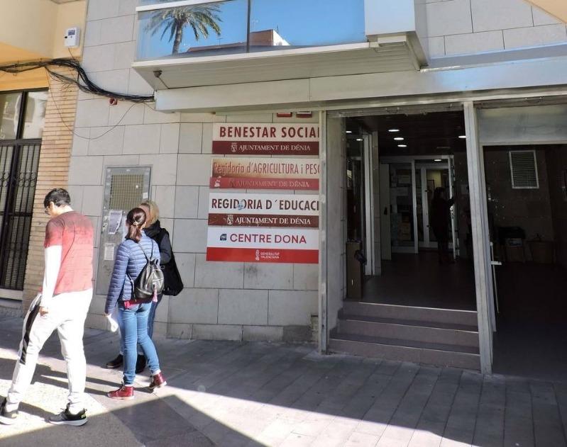 Serveis Socials destina 290.000 euros al pagament d'ajudes econòmiques per a persones en...