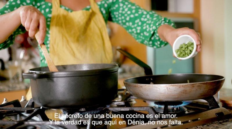 """Dénia convida tota la ciutadania a cuinar junts """"la recepta per a eixir d'esta"""""""