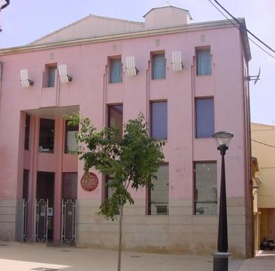 Foto El Archivo Municipal del Dénia abre al público con cita previa