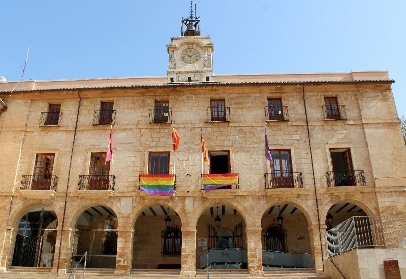Dénia referma el seu full de ruta cap a la inclusió i la diversitat