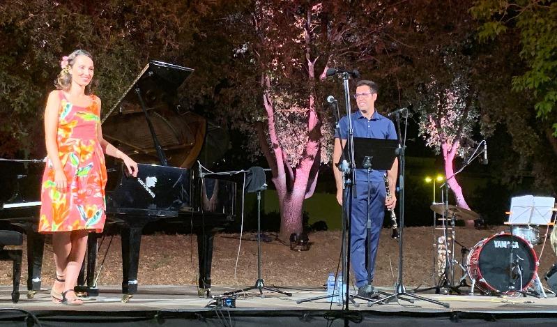 Foto El Festival de Música a Torrecremada recapta 2.765 euros per a la Mesa Solidària