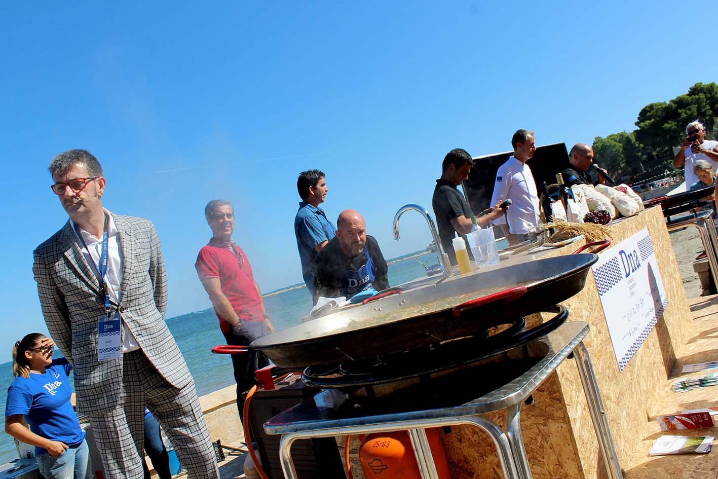 Dénia renueva por cuatro años el reconocimiento de Ciudad Creativa de la Gastronomía UNESCO ...