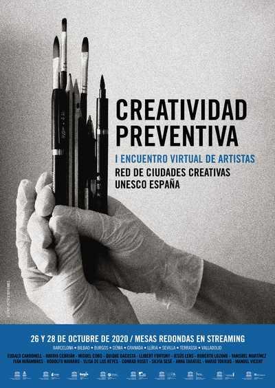 Quique Dacosta y Manuel Vicent representan a Dénia en un encuentro virtual de las Ciudades C...