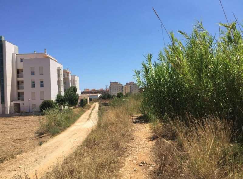 L'Ajuntament de Dénia trau a licitació les obres de prolongació de la Via Verda fins a l'avi...