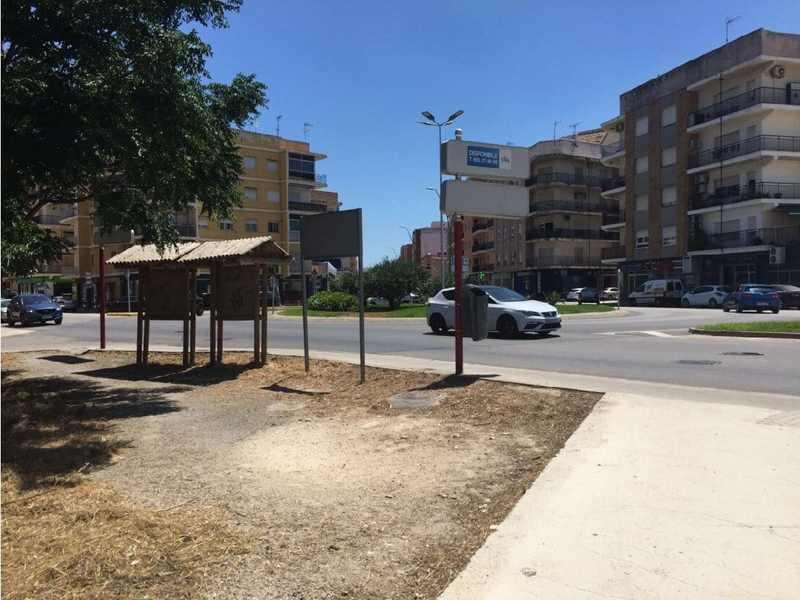 La Via Verda es prolongarà fins a la intersecció amb l'avinguda de València
