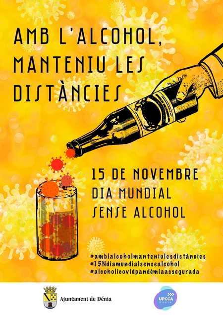 Una campanya conjunta de les UPCCA de la Comunitat Valenciana alerta sobre els perills del...