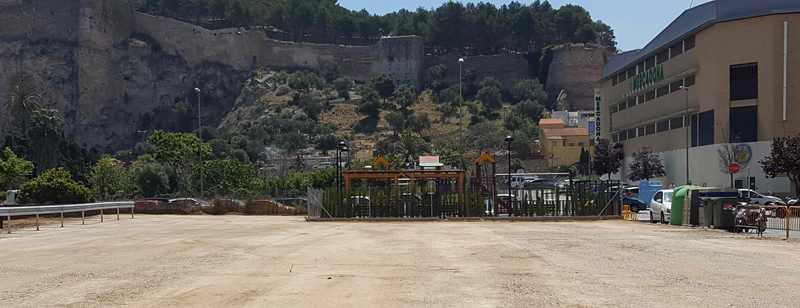 Foto L'Ajuntament de Dénia i el Ministeri de l'Interior acorden ubicar la nova comissaria de Poli...