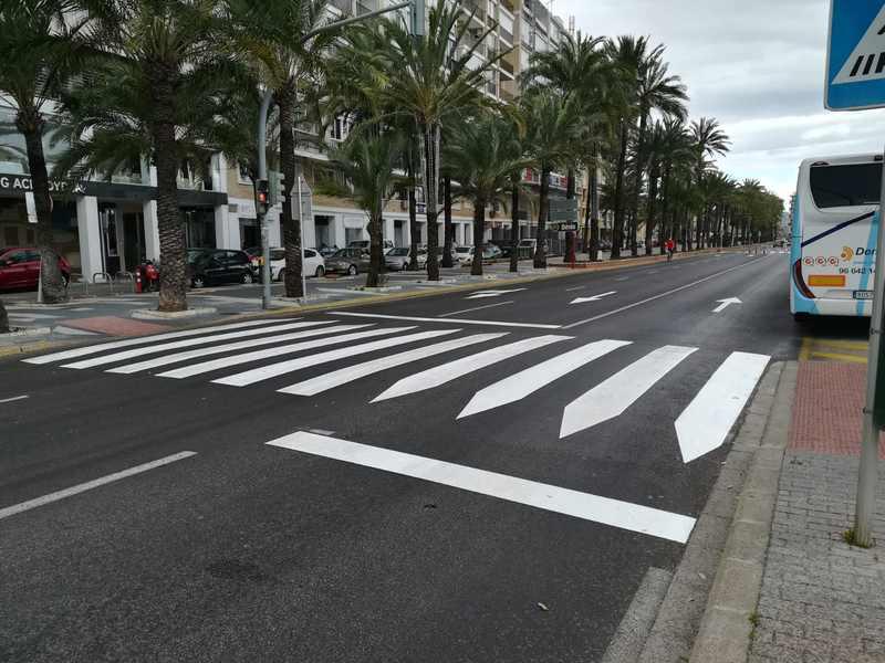 Foto El Consell Veïnal debat l'avantprojecte de mobilitat urbana i la possibilitat d'ampliar les ...