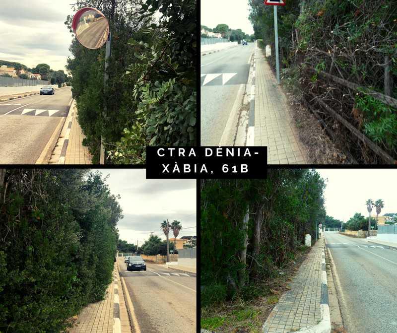 Foto L'Ajuntament de Dénia neteja deu solars per execució subsidiària i carregarà les despeses de...