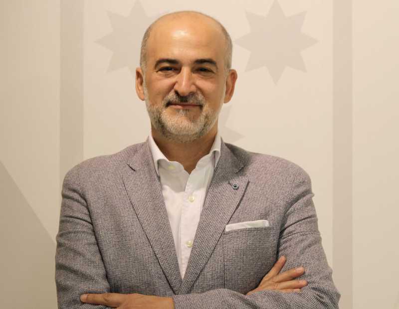 L'alcalde nomena Javier Scotto regidor de Sanitat