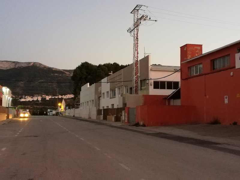 Dénia rep una subvenció de la Generalitat per a l'asfaltat de vials i la retolació dels ca...