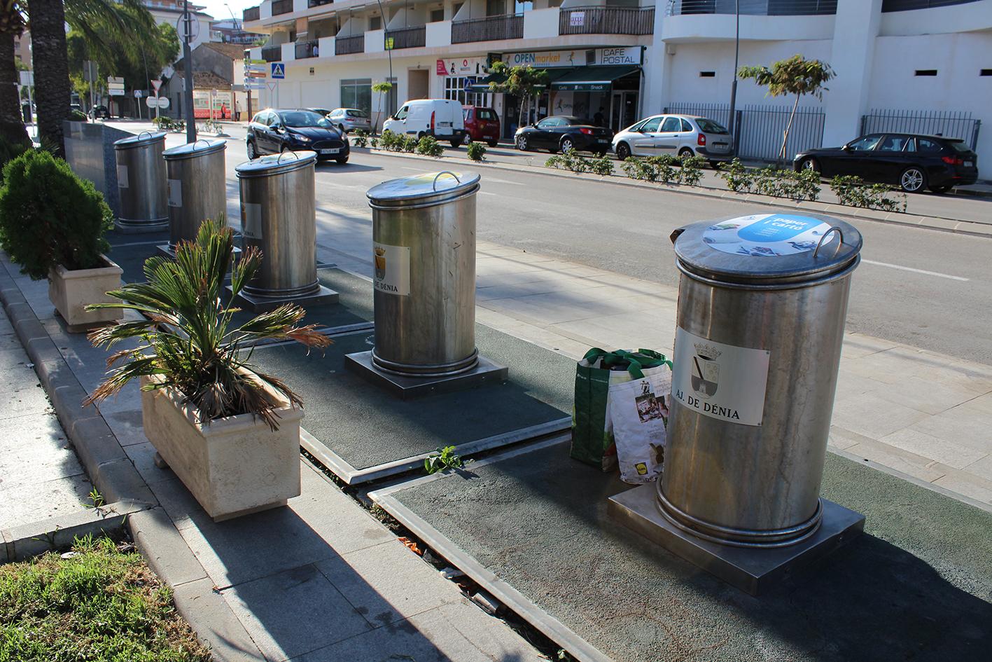El Ple aprovarà la setmana pròxima traure a licitació el nou servei de recollida de residus ...
