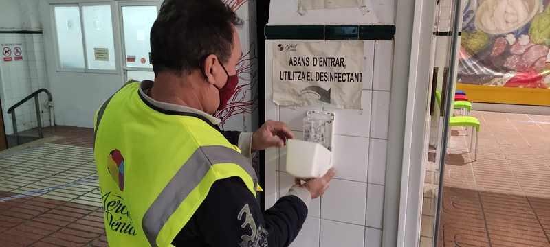 El Pla Municipal d'Ocupació 2021 destina 225.000 euros a la contractació temporal de persone...