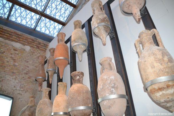 Foto Dénia es suma a la celebració del Dia Internacional dels Museus amb un programa d'activi...