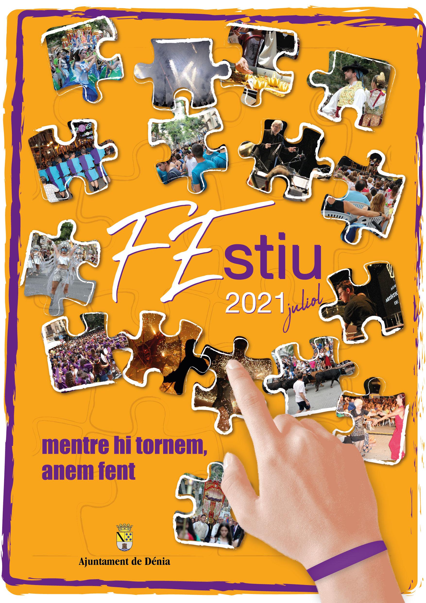 Foto El FEstiu substitueix enguany la Festa Major amb una proposta d'activitats culturals i l...