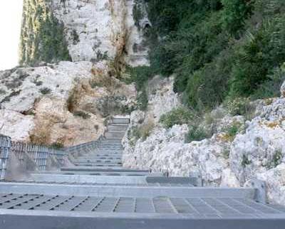 Nou programa de visites a l'Alt de Benimaquia i la cova de la Catxupa dels Museus de Dénia