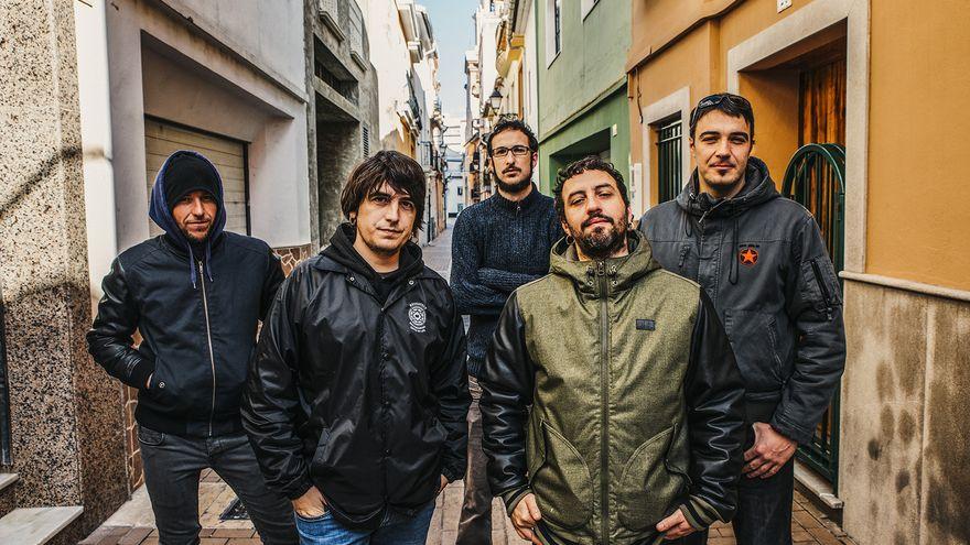 El grup Zoo actuarà a Dénia l'11 d'octubre