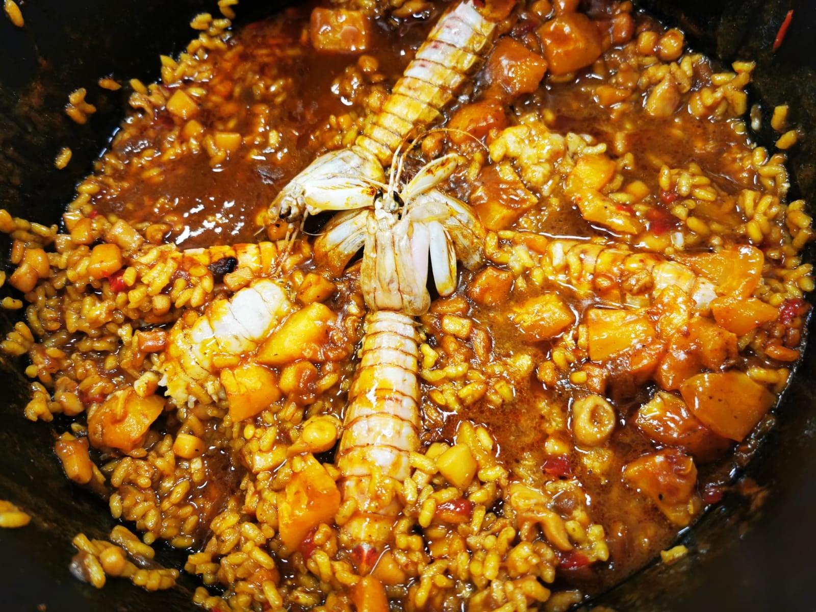 Foto El Ayuntamiento de Dénia convoca cuatro becas para el Master en Arroces y Alta Cocina Medite...