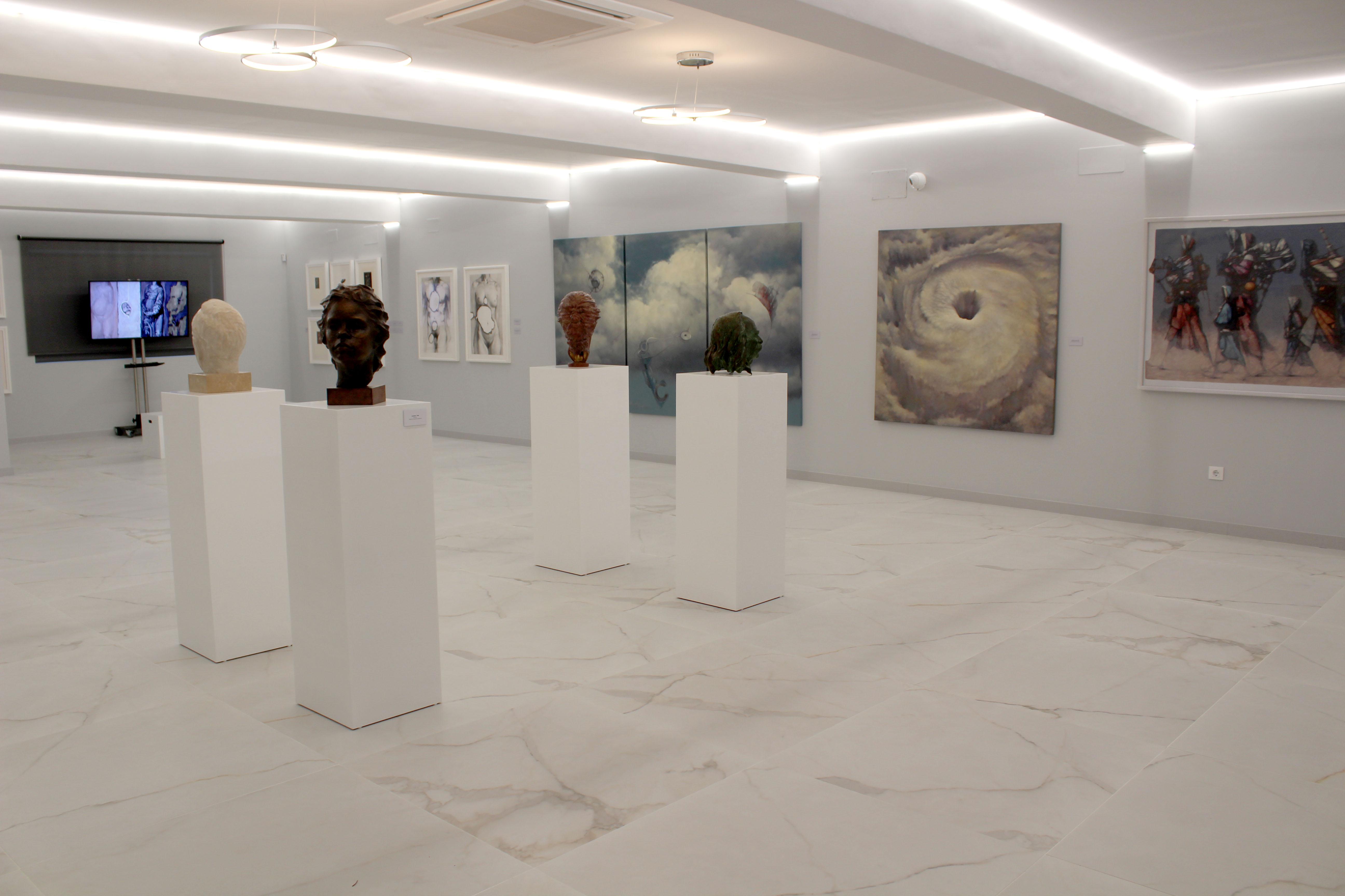 Foto L'Espai d'Art Castejón celebra el primer aniversari amb un programa especial d'actes