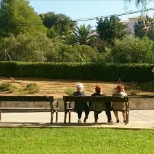 Foto Residencia municipal de ancianos Santa Llúcia